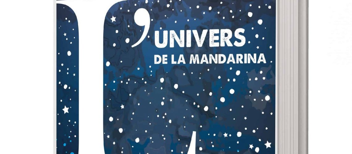 Llibre L'Univers de la Mandarina